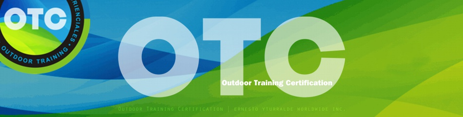Facilitadores en Educación Experiencial OTC | Outdoor Training Certification
